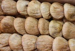 Kuru incirde 3 günde 22 milyon dolarlık ihracat