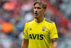 Max Kruseye yapılan transfer teklifi açıkladı
