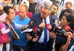 HDP önündeki ailelerin, PKKlı teröristlerce tehdit edildikleri ortaya çıktı