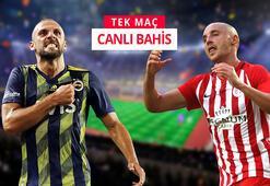 Fenerbahçe - Antalyaspor maçı heyecanı misli.comda