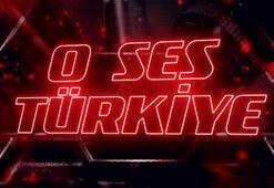 O Ses Türkiye ne zaman başlıyor Sürpriz değişiklik...