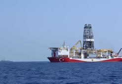 Yavuz gemisi 7 Ekimde Akdenizde sondaja başlayacak