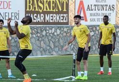 BtcTurk Yeni Malatyaspor 4 sakat