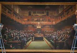 Banksynin tablosuna rekor fiyat