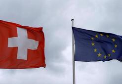 AB, İsviçreyi vergi cennetleri listesinden çıkaracak
