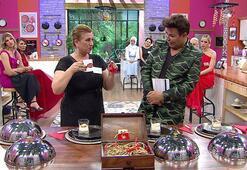 Gelinim Mutfakta kim elendi Kim birinci oldu 4 Eylül puan durumu...