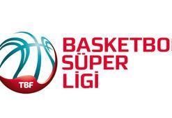 Basketbol Süper Liginde her hafta 2 maç, Tivibu Spor ve TRT Sporda