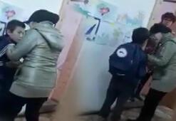 'Not defterini unutan' öğrencisini hırpaladı, hakkında soruşturma başlatıldı
