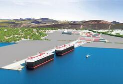 Dev otomotiv limanı için Japon kredisi