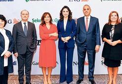 İklim için 6 banka harekete geçiyor