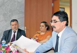Karacasu'ya arıtma tesisi sevindirdi