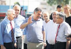 'Turan, turizm adası olacak'