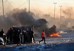 BMden Irakta itidal ve diyalog çağrısı