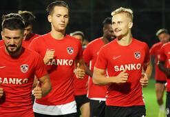 Gaziantep Futbol Kulübü, Başakşehiri ağırlıyor