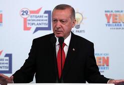 Son dakika Cumhurbaşkanı Erdoğan yüzde 40+1 tartışmalarına son noktayı koydu