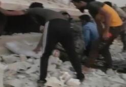 Cerablus ve Başköyde bomba yüklü motosikletle saldırı: 14 yaralı