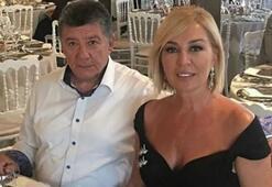 Gülenay Kalkan kimdir Gülenay Kalkan ve Tarık Ünlüoğlu ne zaman evlendi