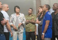 Hızlı ve Öfkeli 5: Rio Soygunu filmi konusu ve başrol oyuncuları