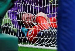 Tottenhamda Lloris şoku Haber geldi...