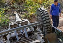 Tokatta traktörün römorku devrildi: 1 ölü, 7 yaralı