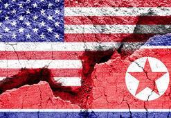 Kuzey Kore ile ABD nükleer görüşmeleri İsveçte başladı