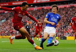 Liverpool-Leicester City: 2-1
