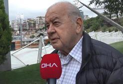 Selim Soydan: Doğal bir tepki verdim