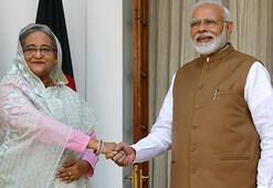 Hindistan ile Bangladeş arasında Arakan mutabakatı