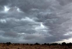 Meteorolojiden peş peşe uyarılar Çok kuvvetli geliyor
