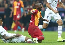 Galatasarayda Seri şoku