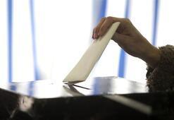 O ülke seçime gidiyor 10 milyon seçmen...