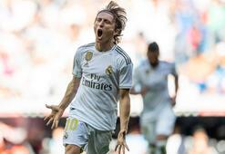 Real Madrid, Granada galibiyetiyle liderliğini korudu