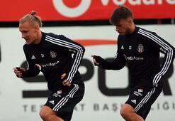 Beşiktaş, Alanyaspora hazır