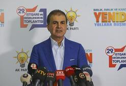 AK Parti Sözcüsü Çelik: Yeni bir insan hakları eylem planı hazırlanacak