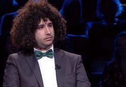 1 milyonluk ödülü kazanan Arda Ayten kimdir Kaç yaşında