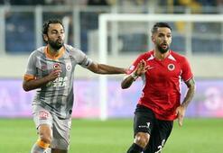 Galatasaray taraftarından Selçuk İnan tepkisi
