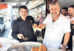 Adana mutfağını dünyaya taşıyor