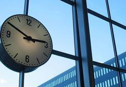 Türkiyede şu an saat kaç Saatler geri alındı mı