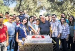 Güloğlu Plastik  44. yaşını kutladı