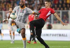 Gençlerbirliği-Galatasaray maçının yazar görüşleri
