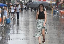 Meteoroloji uyardı Sıcaklıklar 6 ila 10 derece azalacak