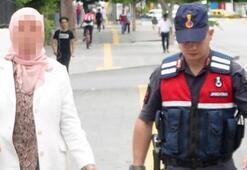 60 yaşındaki kadın oğlunun borcu yüzünden cezaevine girdi