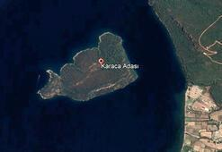 Egedeki iki ada internetten satılığa çıkarıldı