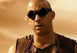 Riddick filminin konusu nedir Oyuncular kimler