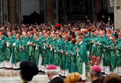 Vatikan rahiplere bekarlık şartının kaldırılmasını tartışacak
