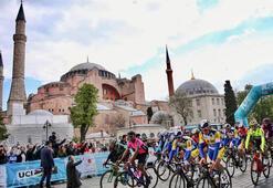 Cumhurbaşkanlığı Türkiye Bisiklet Turunun tarihi belli oldu