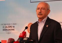 Kılıçdaroğlu: Türkiyeyi aydınlığa çıkarma gibi bir görevimiz var
