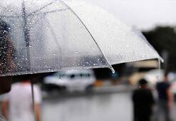 Meteorolojiden uyarı üstüne uyarı 7 Ekim İstanbul, Ankara, İzmir hava durumu