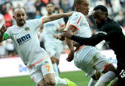 Efecan Karaca:  Beşiktaşın penaltıya kadar pozisyonu yoktu