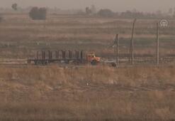 Terör örgütü YPG/PKKda operasyon paniği